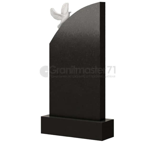 памятник из гранита пмв130 Гранитмастер71
