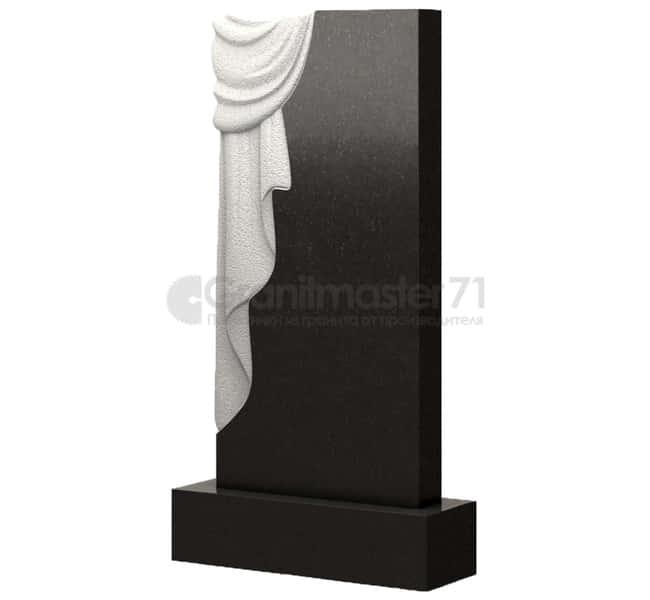 памятник из гранита пмв132 Гранитмастер71