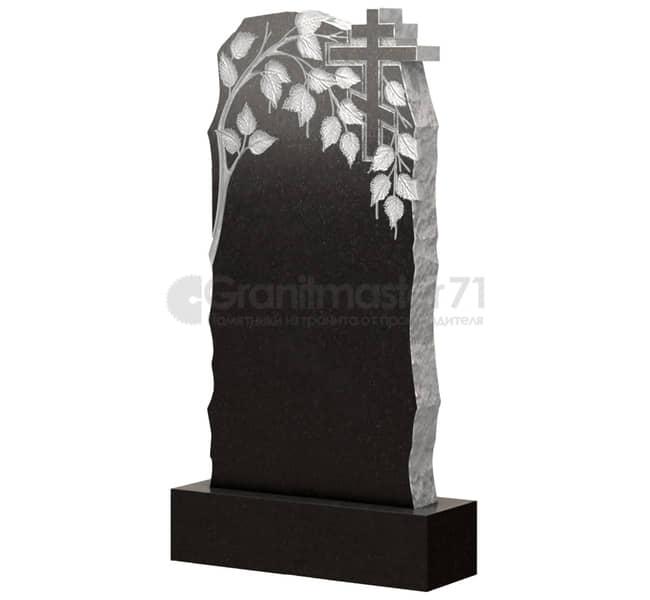памятник из гранита пмв162 Гранитмастер71