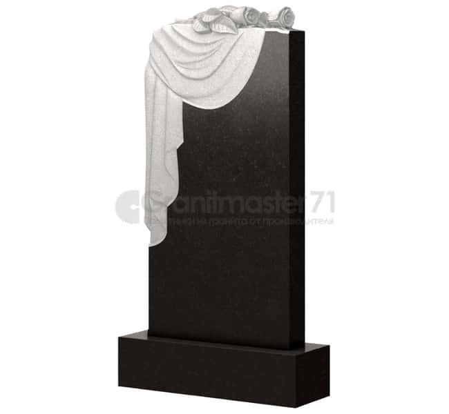 памятник из гранита пмв172 Гранитмастер71