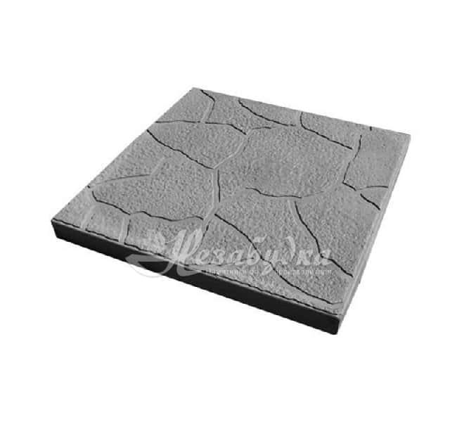 Тротуарная плитка на могилу: фото, цена